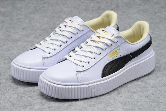 Puma Shoes Womens ID:2018032247