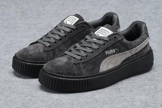 Puma Shoes Womens ID:2018032250