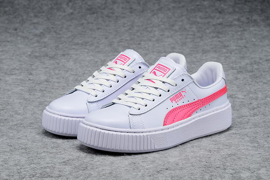 Puma Shoes Womens ID:2018032253