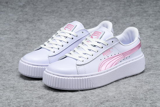 Puma Shoes Womens ID:2018032263