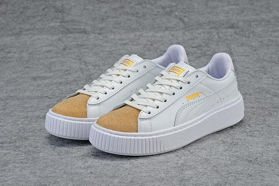 Puma Shoes Womens ID:2018032272