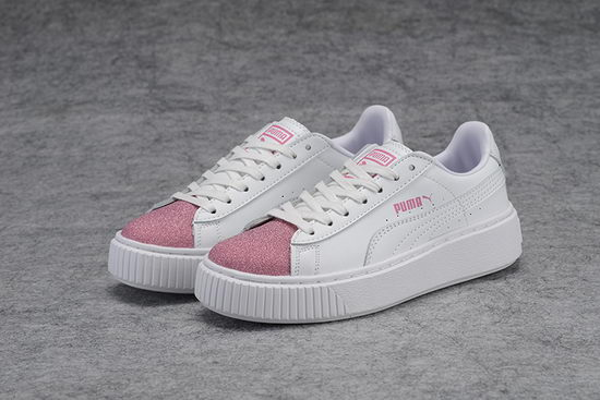 Puma Shoes Womens ID:2018032276