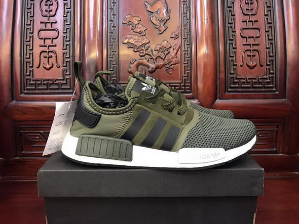 Adidas NMD R1 Men ID:20180413093