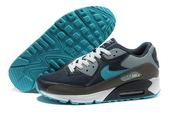 Nike Air Max 90 Mens ID:20180413123