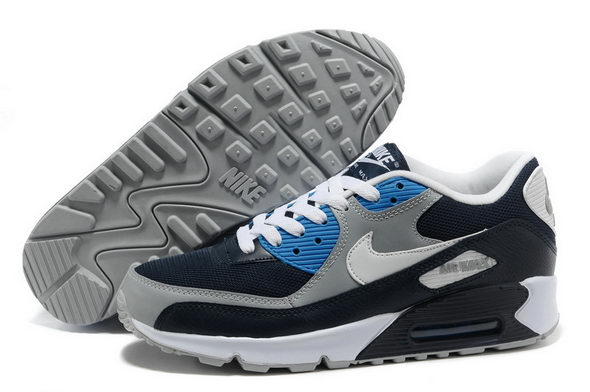 Nike Air Max 90 Mens ID:20180413124