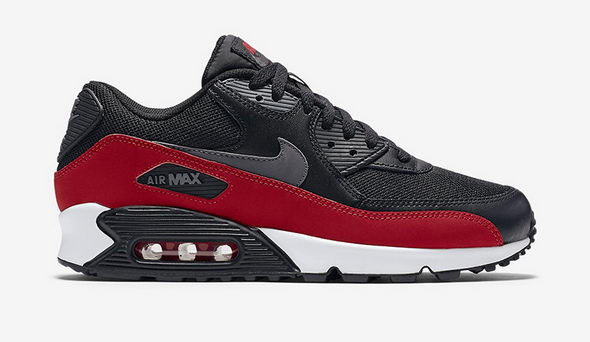 Nike Air Max 90 Mens ID:20180413125