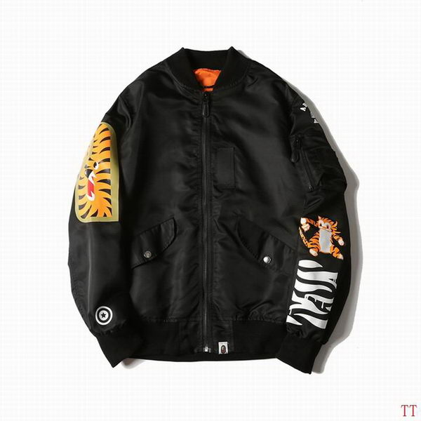 A Bathing Ape Bape Bomber Jacket ID:20180507001
