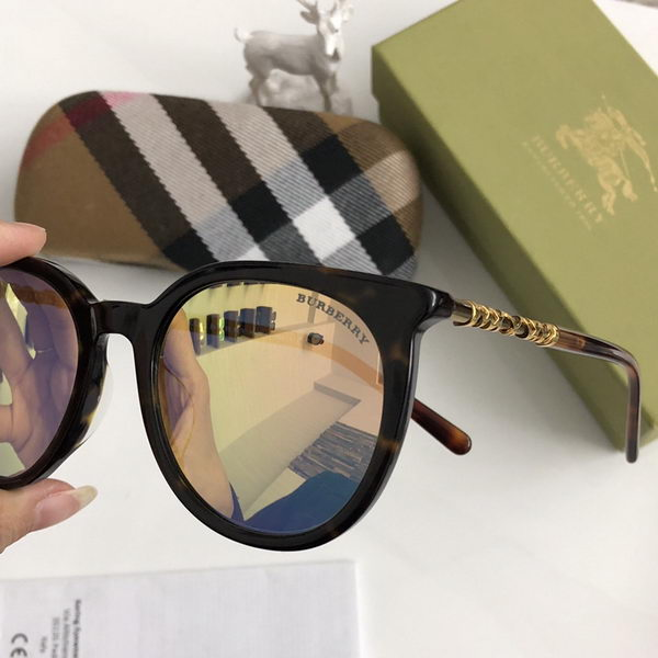 Burberry Sunglasses ID:20180507158