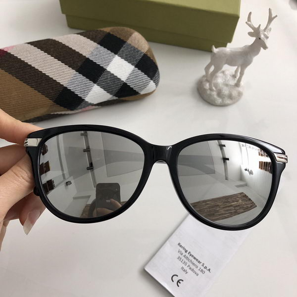 Burberry Sunglasses ID:20180507154