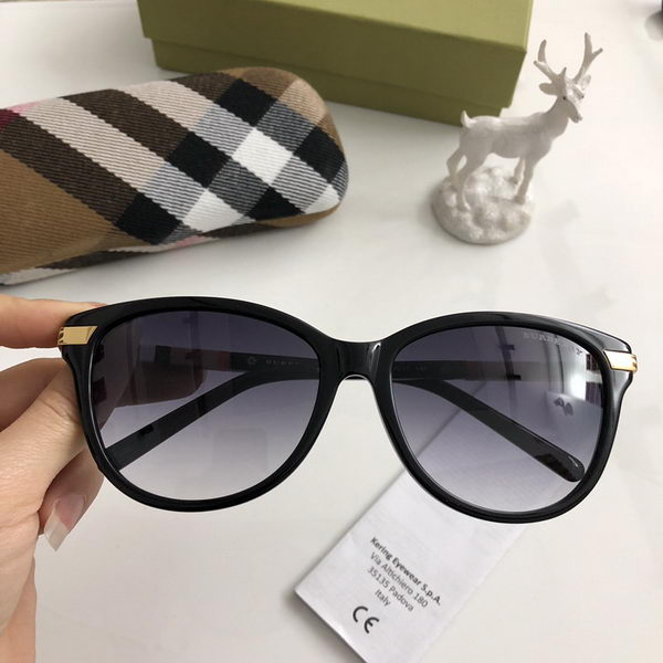 Burberry Sunglasses ID:20180507156