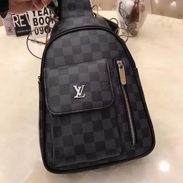 Louis Vuitton Bum Bag ID:20180902032