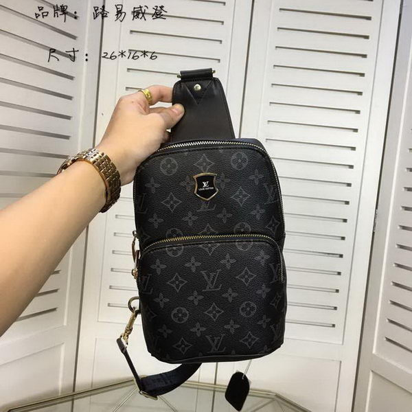 Louis Vuitton Bum Bag ID:20180902018