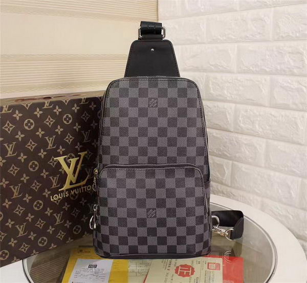 Louis Vuitton Bum Bag ID:20180902022