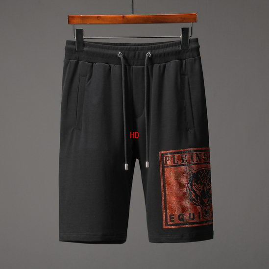 Philipp Plein Shorts Mens ID:20190414a34