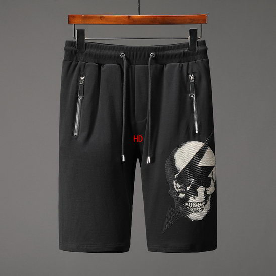 Philipp Plein Shorts Mens ID:20190414a35