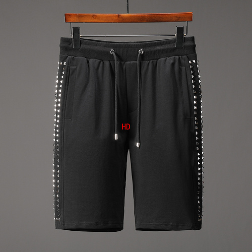 Philipp Plein Shorts Mens ID:20190414a38