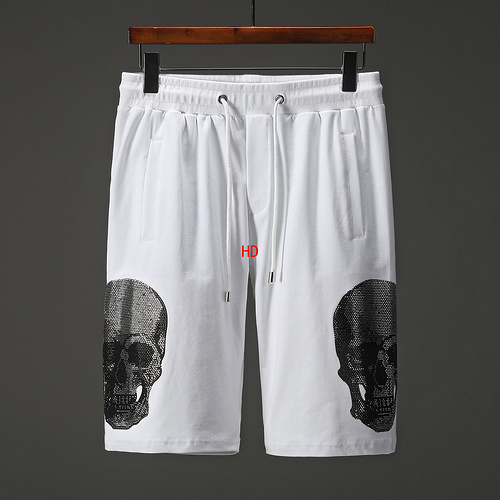 Philipp Plein Shorts Mens ID:20190414a39