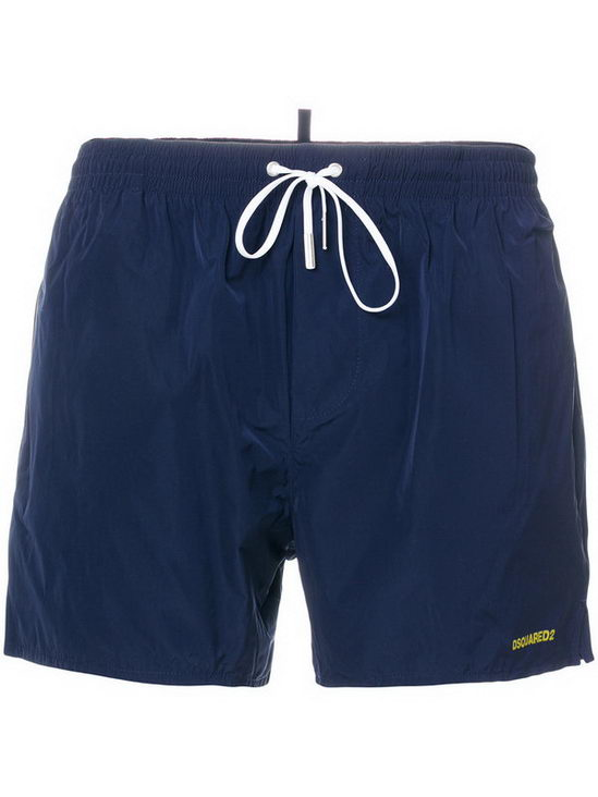 DSquared D2 Beach Shorts Mens ID:20190516a42
