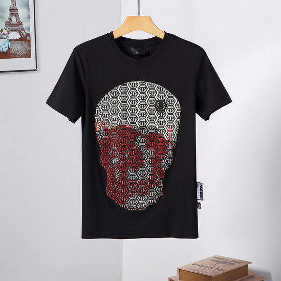 Philipp Plein T-Shirt Mens ID:20190516a284