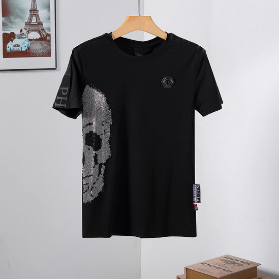 Philipp Plein T-Shirt Mens ID:20190516a286