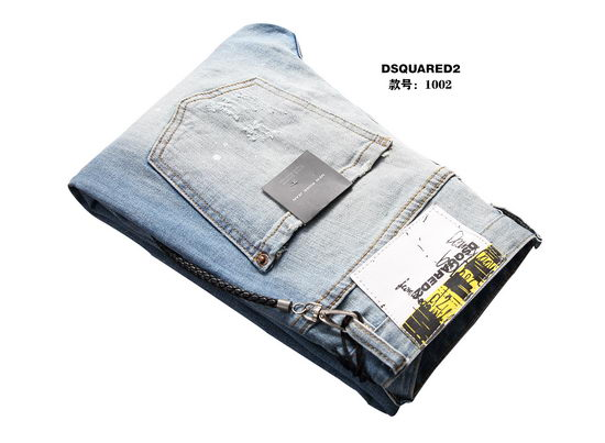 DSquared D2 Jeans Mens ID:20190730a11