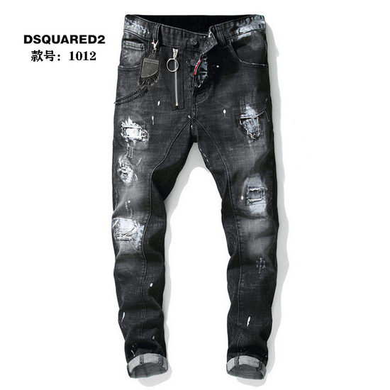 DSquared D2 Jeans Mens ID:20190730a17