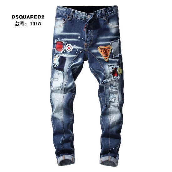 DSquared D2 Jeans Mens ID:20190730a18