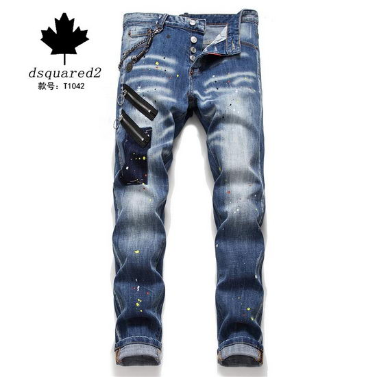 DSquared D2 Jeans Mens ID:20190730a3