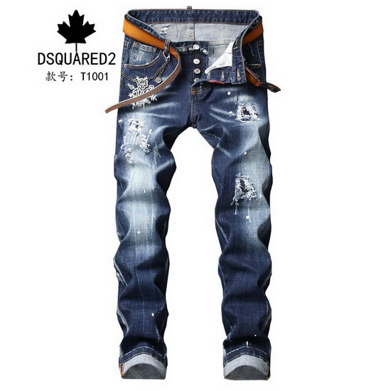 DSquared D2 Jeans Mens ID:20190730a4