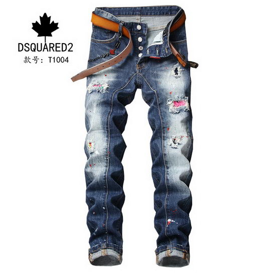 DSquared D2 Jeans Mens ID:20190730a5