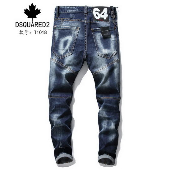 DSquared D2 Jeans Mens ID:20190730a6