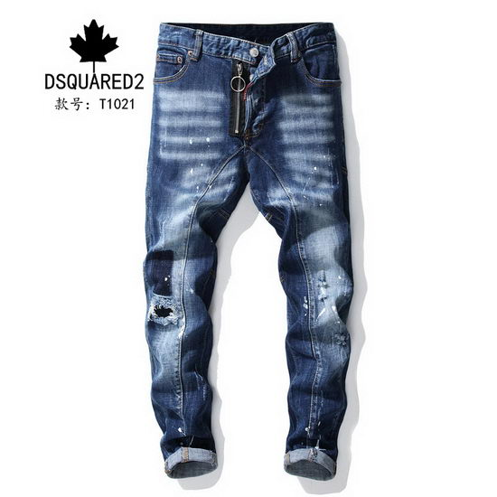 DSquared D2 Jeans Mens ID:20190730a7