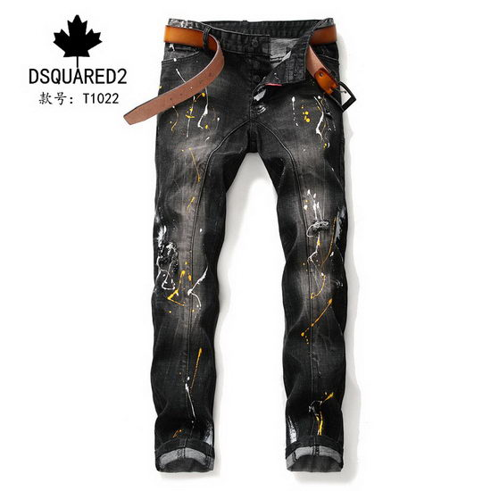 DSquared D2 Jeans Mens ID:20190730a8