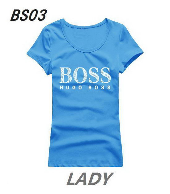 Hugo Boss T-Shirt Wmns ID:20190807a631