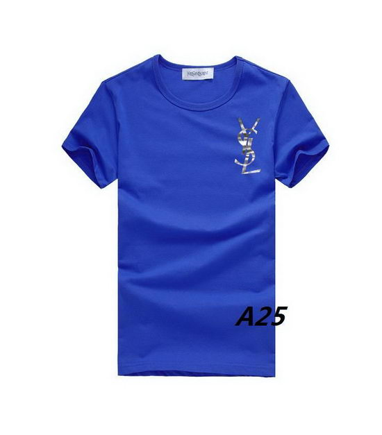 Yves Saint Laurent YSL T-Shirt Mens ID:20190807a1070