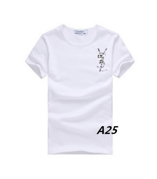 Yves Saint Laurent YSL T-Shirt Mens ID:20190807a1072