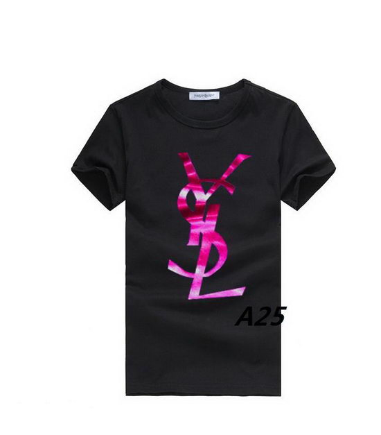 Yves Saint Laurent YSL T-Shirt Mens ID:20190807a1083