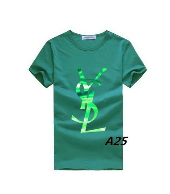 Yves Saint Laurent YSL T-Shirt Mens ID:20190807a1092
