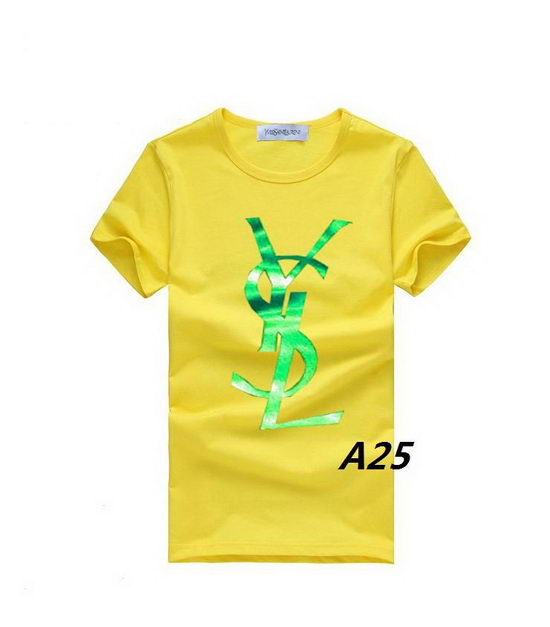 Yves Saint Laurent YSL T-Shirt Mens ID:20190807a1095