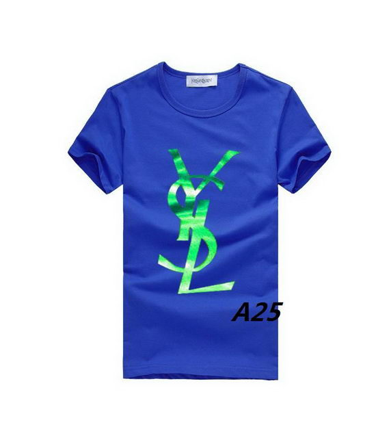 Yves Saint Laurent YSL T-Shirt Mens ID:20190807a1099
