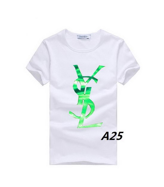 Yves Saint Laurent YSL T-Shirt Mens ID:20190807a1101