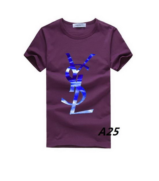 Yves Saint Laurent YSL T-Shirt Mens ID:20190807a1102