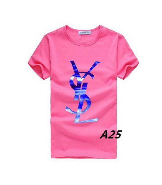 Yves Saint Laurent YSL T-Shirt Mens ID:20190807a1105