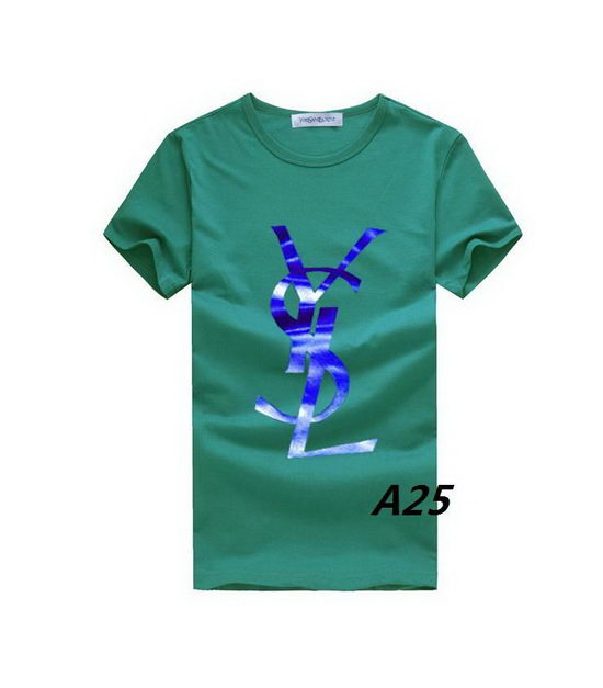 Yves Saint Laurent YSL T-Shirt Mens ID:20190807a1106