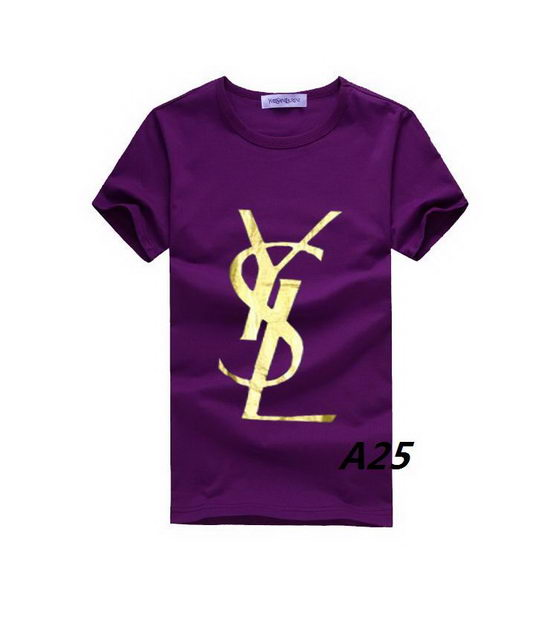 Yves Saint Laurent YSL T-Shirt Mens ID:20190807a1126