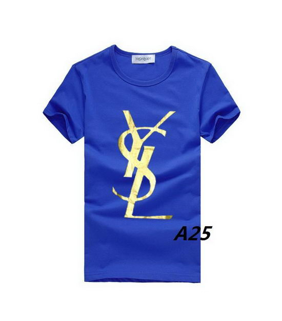 Yves Saint Laurent YSL T-Shirt Mens ID:20190807a1127