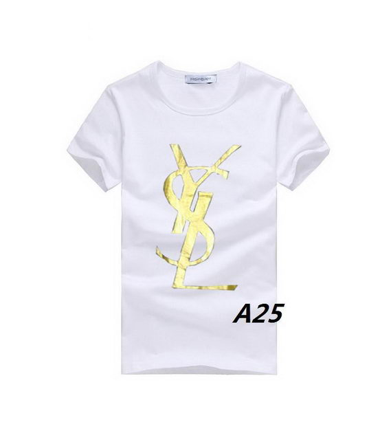 Yves Saint Laurent YSL T-Shirt Mens ID:20190807a1129