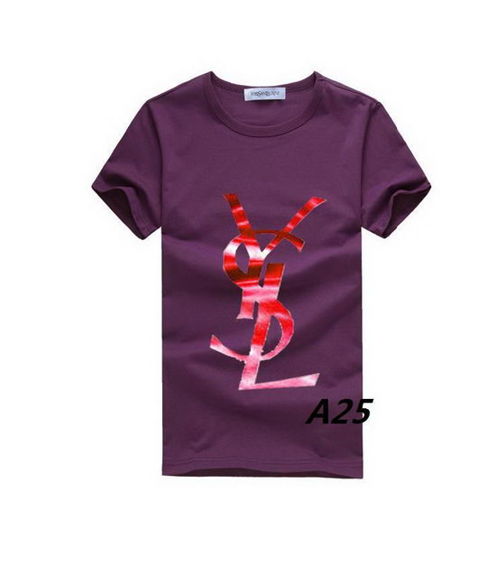 Yves Saint Laurent YSL T-Shirt Mens ID:20190807a1130