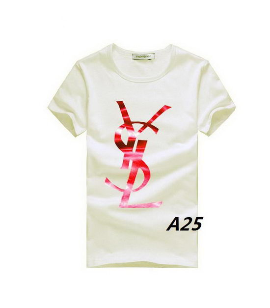 Yves Saint Laurent YSL T-Shirt Mens ID:20190807a1132