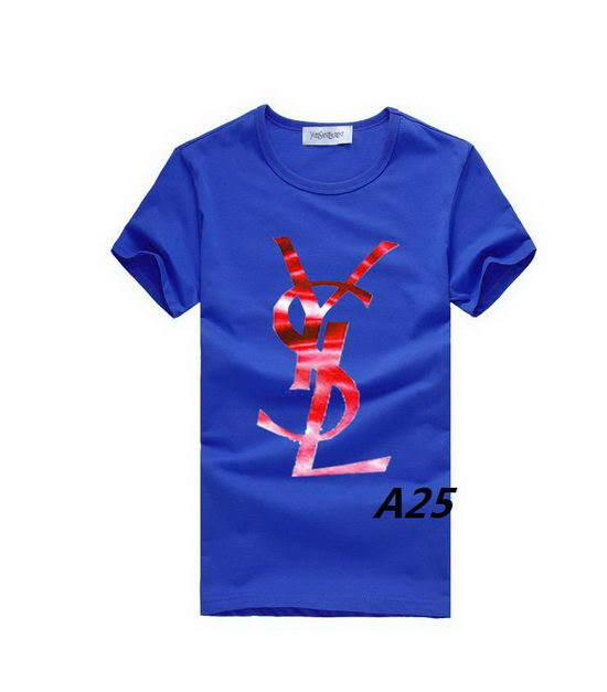 Yves Saint Laurent YSL T-Shirt Mens ID:20190807a1141